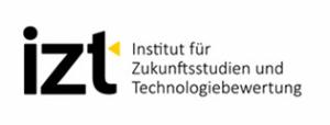 Logo Institut für Zukunftsstudien und Technologiebewertung IZT